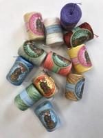 Calais Bobbin Lace Thread by Fil au Chinois
