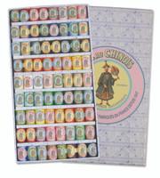 Calais Bobbin Lace Thread - 72 count also available