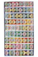 Calais Bobbin Lace Thread - Complete Collection