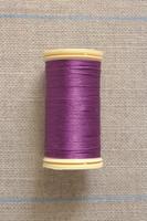 Silk Thread Spool - Mauve