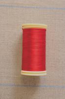Silk Thread Spool - Red