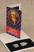 Quilting and Patchwork Needle Booklets