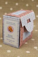 Sajou Cross Stitch Kit - Poppy - Box to Embroider