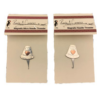Needle Threaders from Puffin & Company