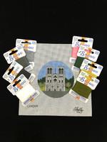 Notre Dame Needlepoint Kit