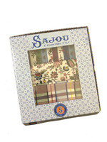Coquecigrues  - Three Printed Swatches in Gift Box