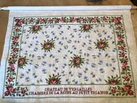 Petit Trianon Queen's Bed Chamber Cushion