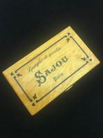 Sajou Gift Set #3
