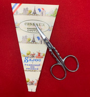 Thivet Embroidery Scissors