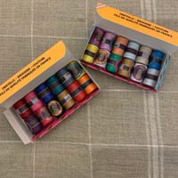 Caudry Lace Thread Collections