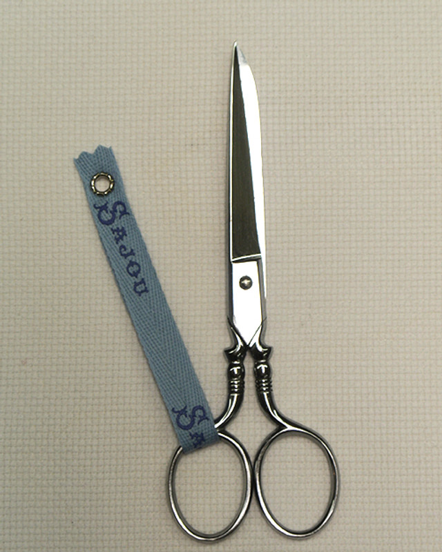 Ball and Groove Scissors