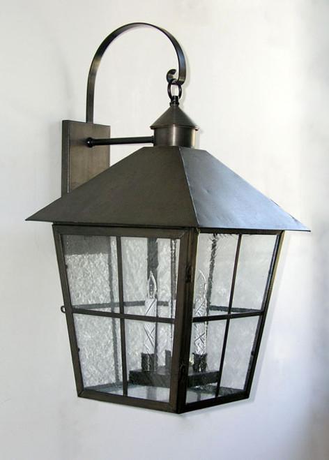 Dembergh Arts & Crafts Lantern