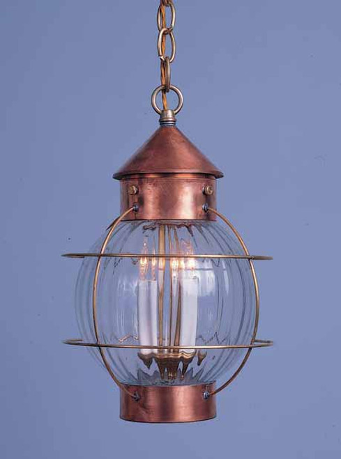 Edgartown Hanging Lantern - Medium