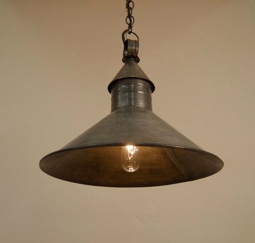 "Beattie Barn Light 12"" - Pendant"