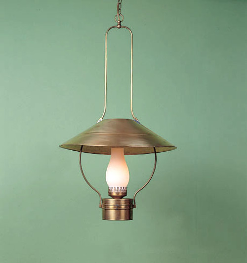 Rupert General Store Pendant Light