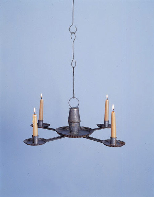 Jamestown Chandelier