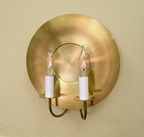 Richmond Sconce - Two Arm
