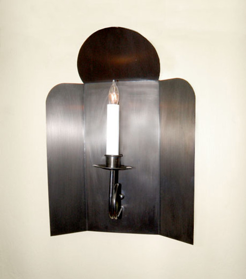 Egremont Sconce - One Light