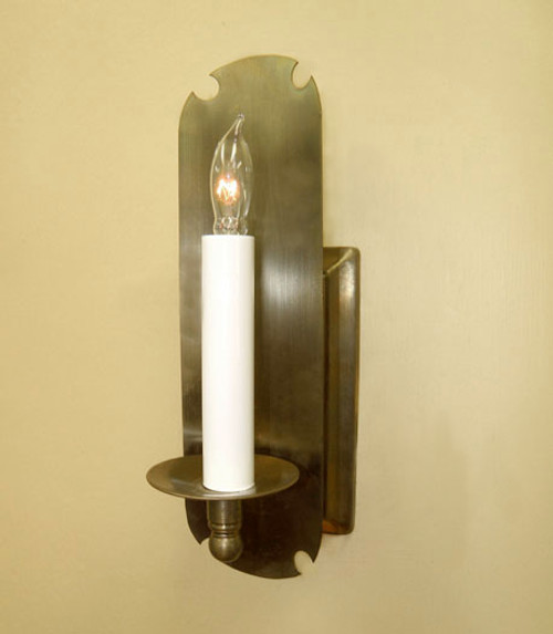 Cedar Hill Colonial Revival Sconce