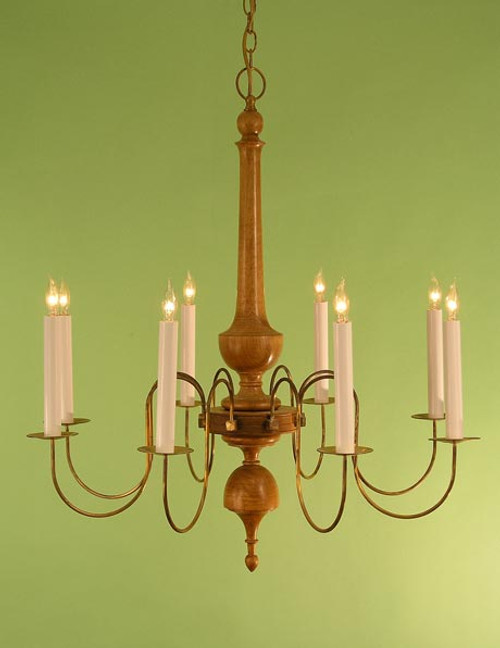 Middlebury Chandelier