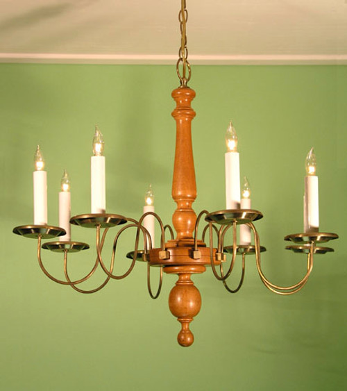 Homestead Chandelier