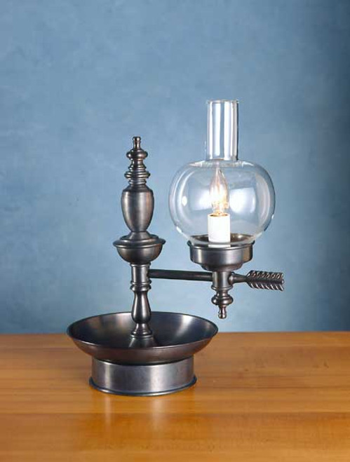 Deborah Sampson Table Lamp