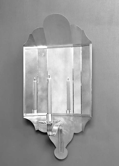 Philadelphia Carpenter's Hall Sconce - Large