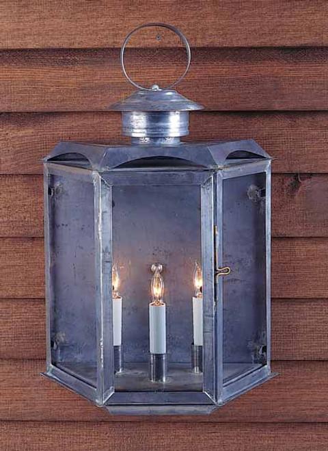 Stirling Lantern