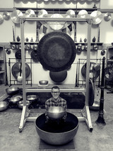 A Noob's Introduction to Singing Bowls and Sound Therapy