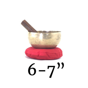 6 to 7 Inch Bowls