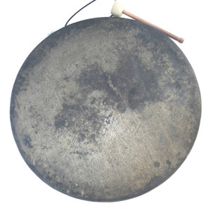 Antique gongs