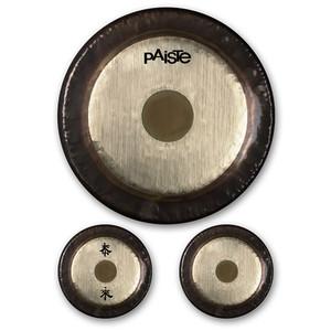 Paiste Gongs