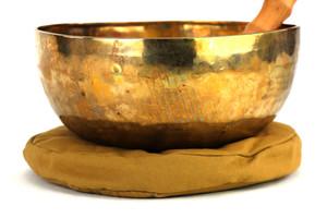 Special Himalayan Singing Bowls