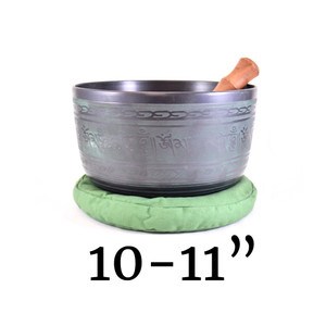 10 to 11 Inch Bowls