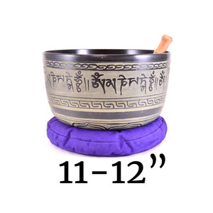 11 to 12 Inch Bowls