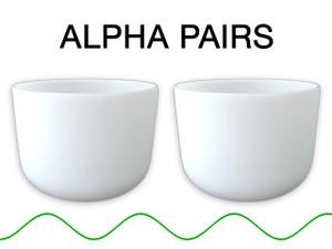 Alpha Pairs