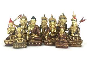 Nepalese Buddha Statues