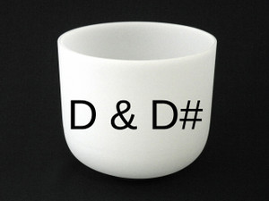 D and D# Note