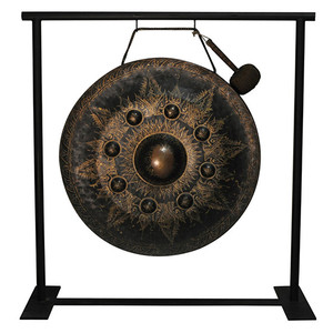 Temple Gongs
