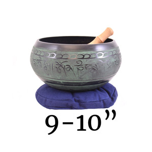 9 to 10 Inch Bowls