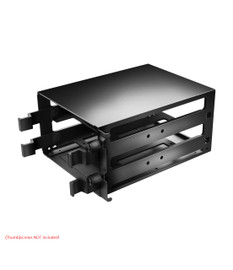 "Cooler Master MasterCase HDD Cage 2-BAY (3.5"") (Bulk-NO Screws incl.)"