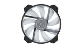 MasterCase H500 / H500P 200mm RGB Led fan