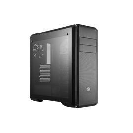 Cooler Master MasterBox CM694 (Glass side panel)