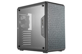 MasterBox Q500L Windowed side panel