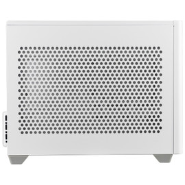 MasterBox NR200 Left Side panel (White)