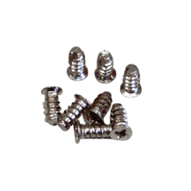 Fan screws (sold per 4)