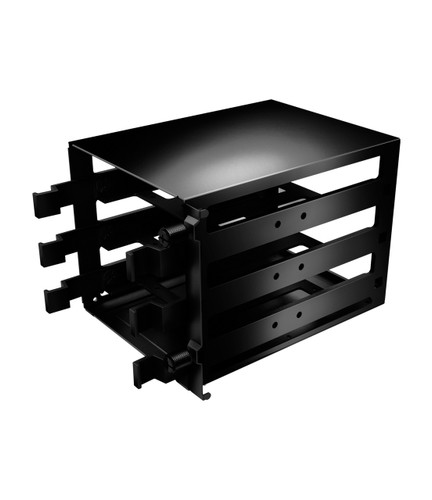 """MasterCase HDD Cage 3-BAY (3.5"""")  (EOL)"""