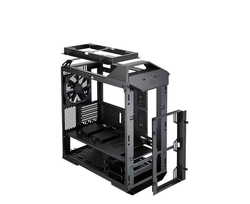 MasterCase series Cooling bracket (Thumb screws NOT included!)