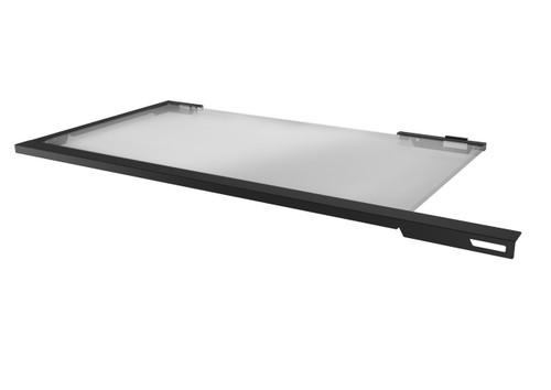 Master Case Pro 3 LED Partition Plate (White)