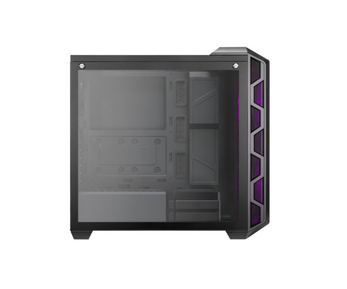 Tempered Glass Side Panel for MB 5,MB Pro5,MB 5T and H500 (Check compatibility first!)